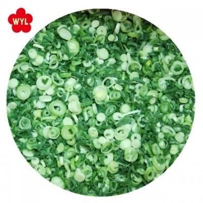 Good Quality Market Price Iqf Frozen Spring Onion