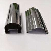 Stainless Steel Expansion Joint Cover For Tile