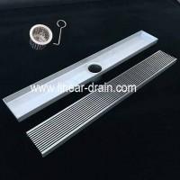 Stainless Steel Garage Floor Drain Covers