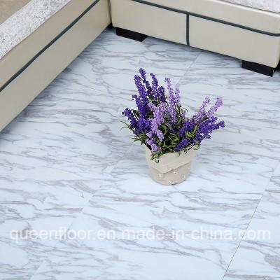 Waterproof PVC Vinyl Floor Tile Linoleum for Home Restaurant, Hotel Decoration